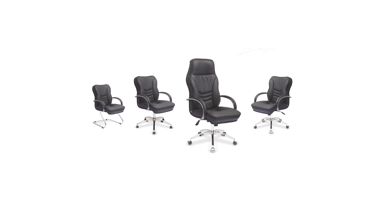 Boss Ofis Sandalyeleri
