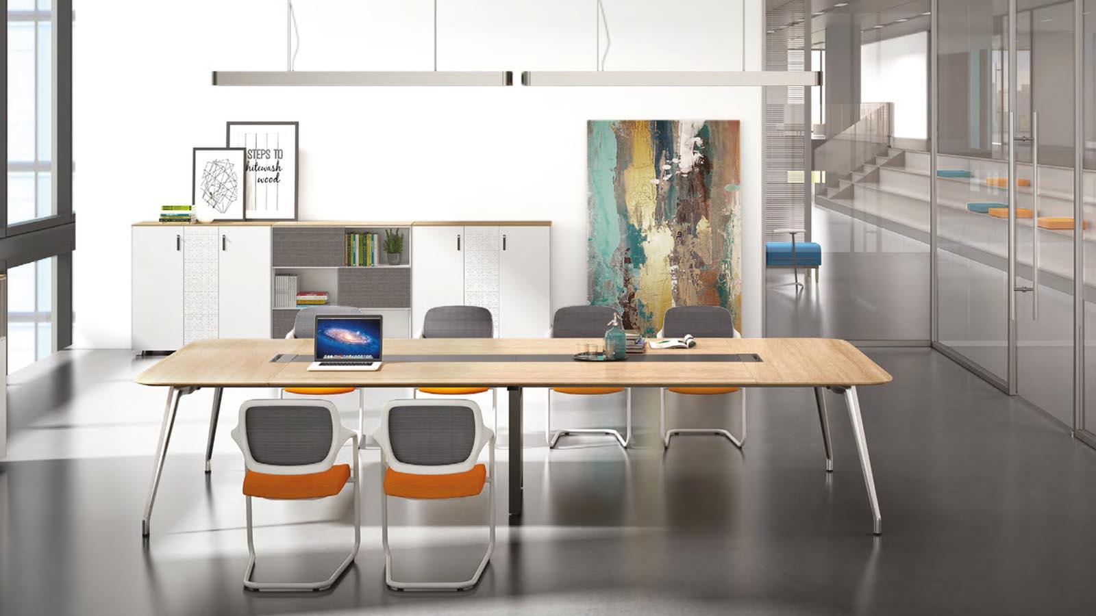 Frame Toplantı Masası