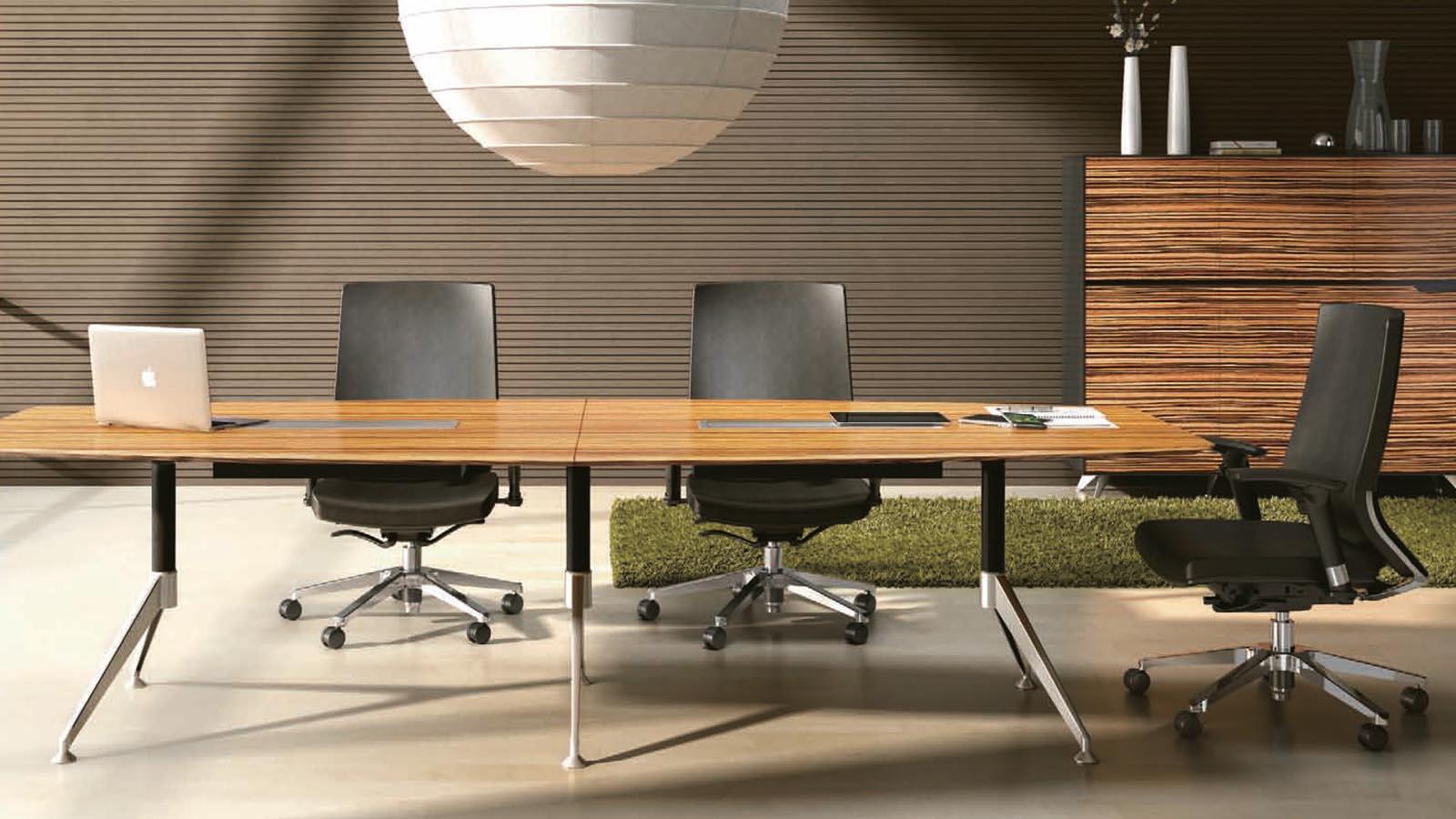 Khanna Toplantı Masası