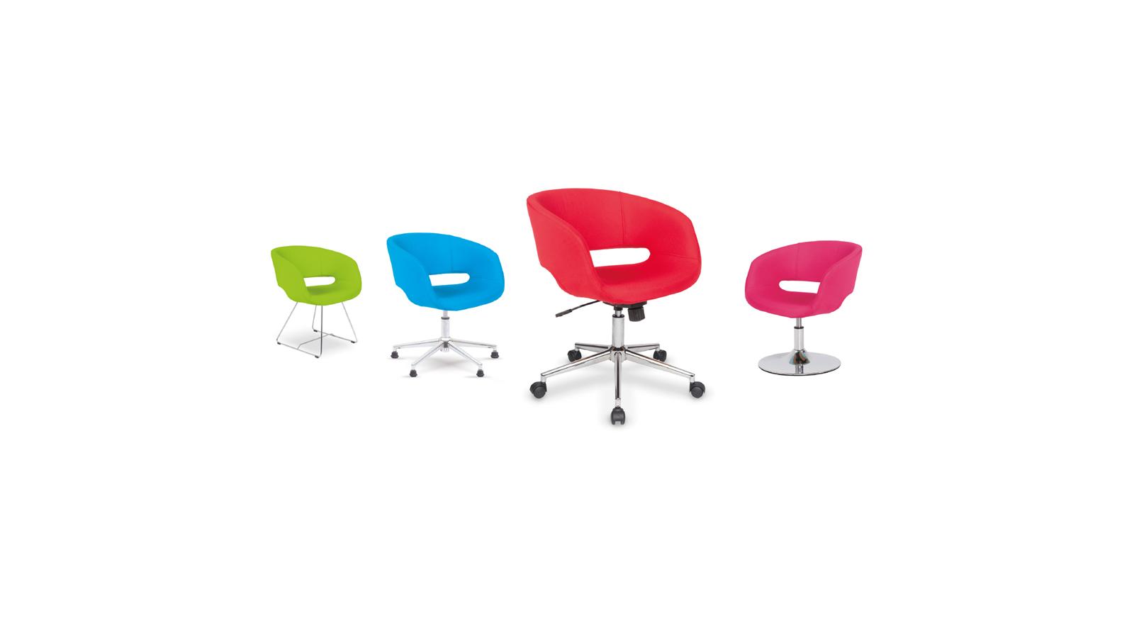 Maxi Ofis Sandalyeleri