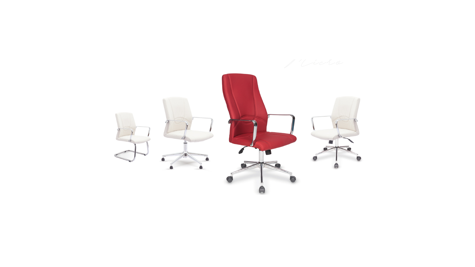 Micro Ofis Sandalyeleri