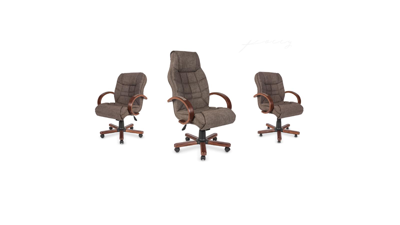 Polly Ofis Sandalyeleri