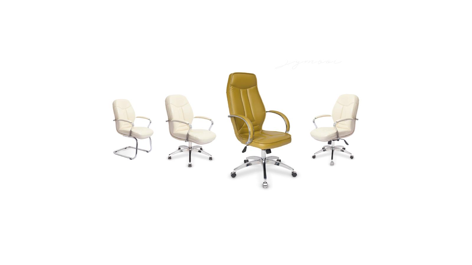 Symbol Ofis Sandalyeleri