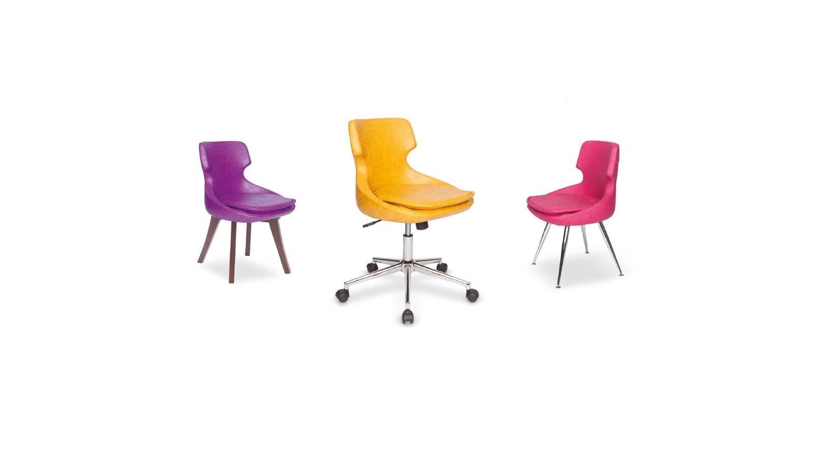 Zaga Ofis Sandalyeleri